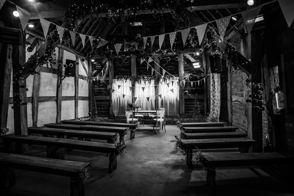 Venue Hire - What's Included